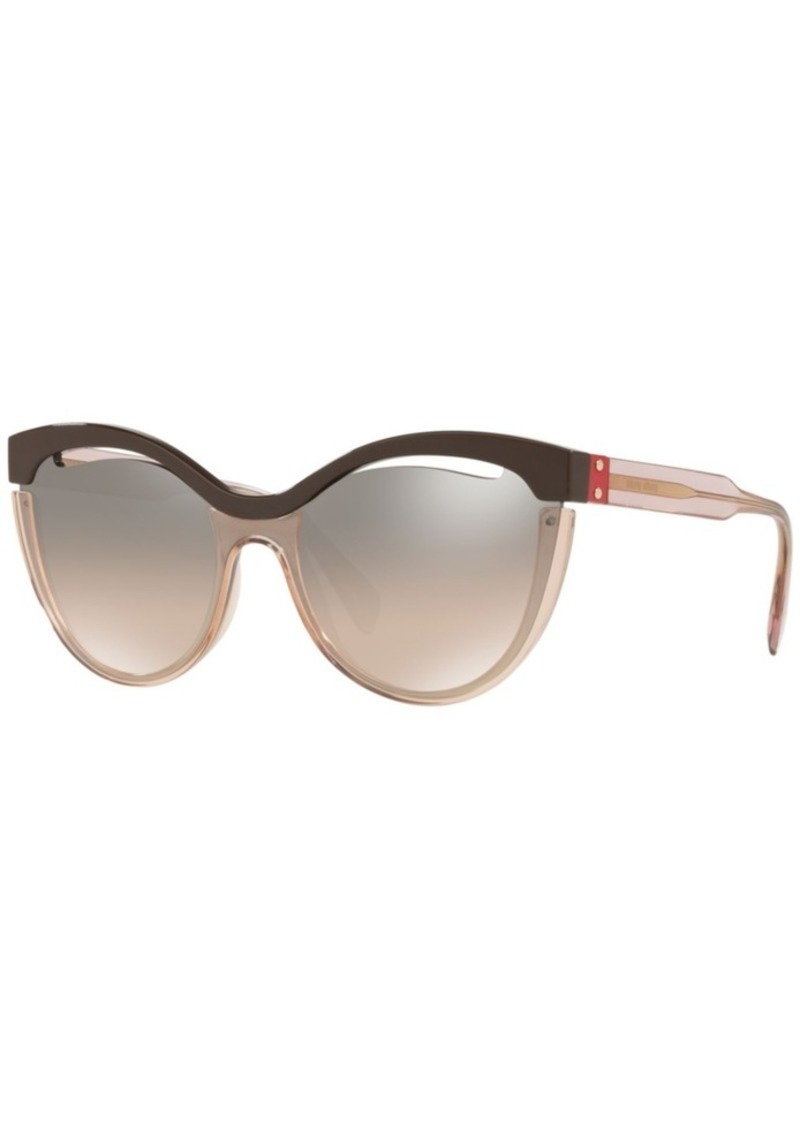 8ee9a940119f Miu Miu Miu Miu Sunglasses, Mu 01TS 36 | Sunglasses