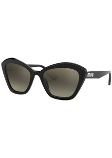 Miu Miu Sunglasses, Mu 05US 55