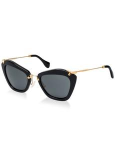 Miu Miu Sunglasses, Mu 10NS