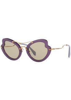 Miu Miu Sunglasses, Mu 11RS