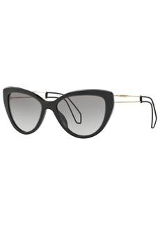 Miu Miu Sunglasses, Mu 12RS