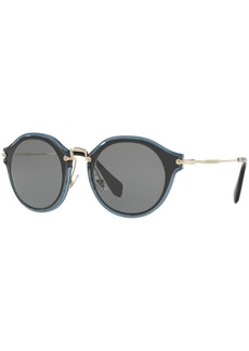 Miu Miu Sunglasses, Mu 51SS