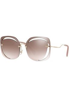 Miu Miu Sunglasses, Mu 54SS