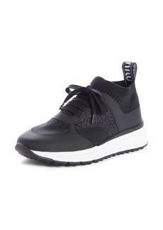 Miu Miu Treck Sock Sneaker (Women)