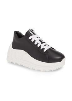 Miu Miu Wedge Sneaker (Women)