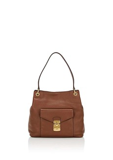 Miu Miu Women's Leather Shoulder Bag