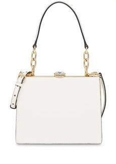 Miu Miu Miu Solitaire leather bag