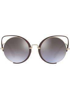 Miu Miu Scenique Croisière '18 sunglasses