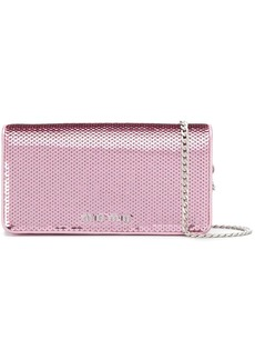Miu Miu sequinned cross body bag