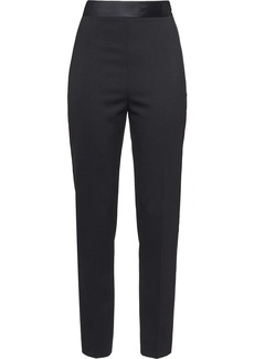 Miu Miu slim tailored trousers