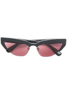 Miu Miu super cat-eye sunglasses