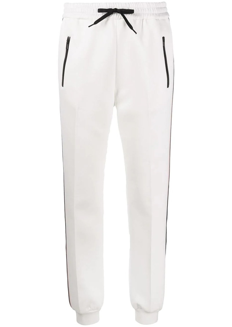 Miu Miu tapered track pants
