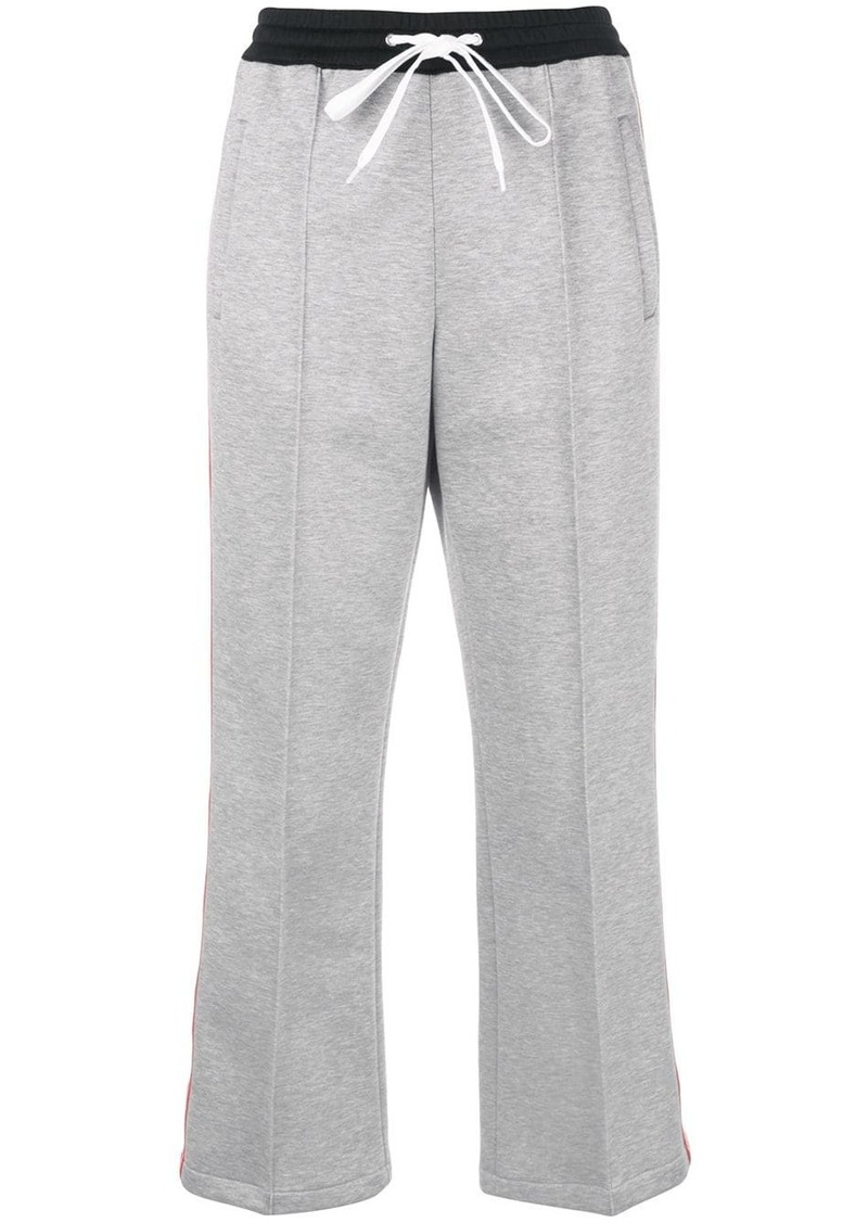 Miu Miu tapered trousers