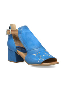 Miz Mooz Bette Block Heel Sandal (Women)