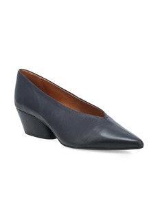 Miz Mooz Hope Pointed Toe Pump (Women)