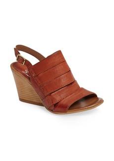 Miz Mooz Kenmare Wedge Sandal (Women)