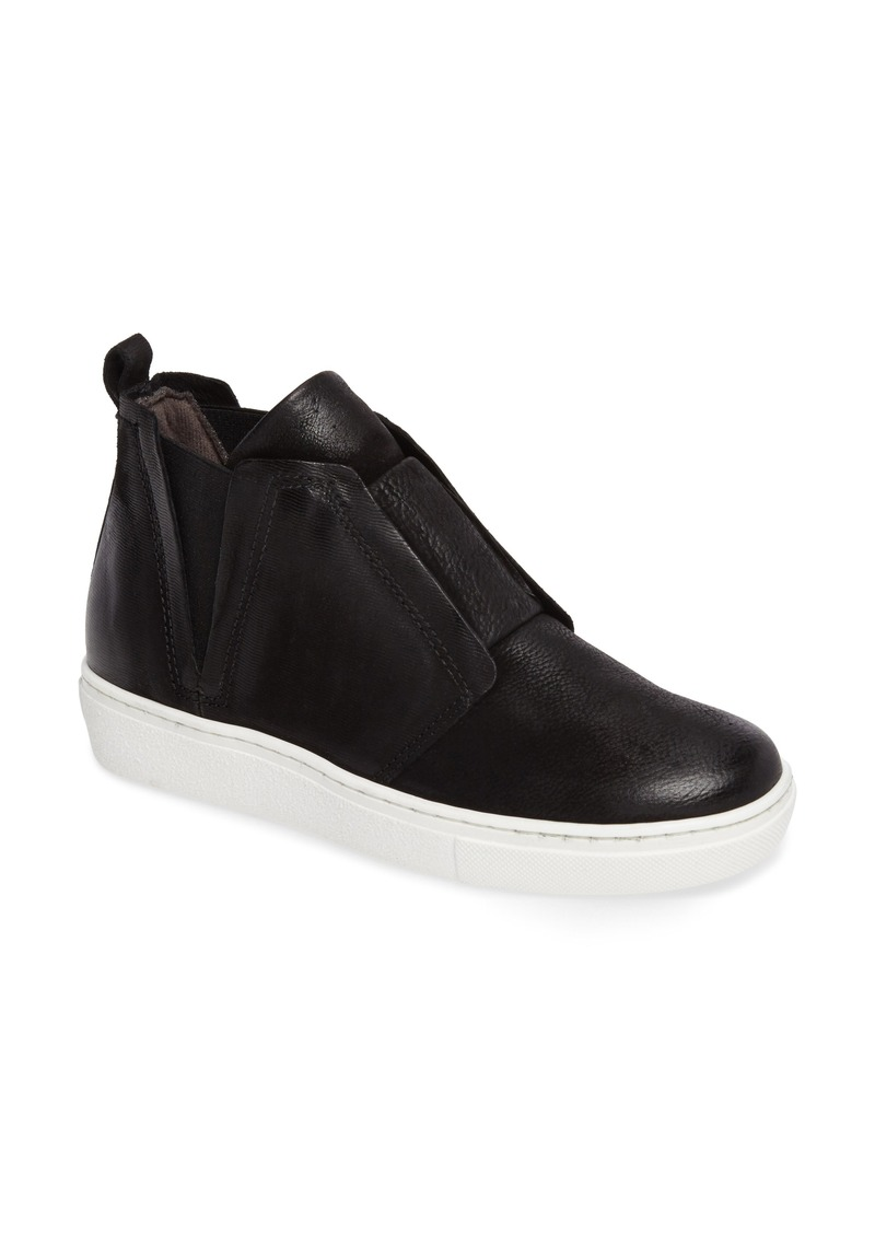 Miz Mooz Laurent High Top Sneaker (Women)