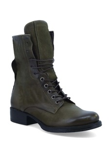 Miz Mooz Nala Combat Boot (Women)