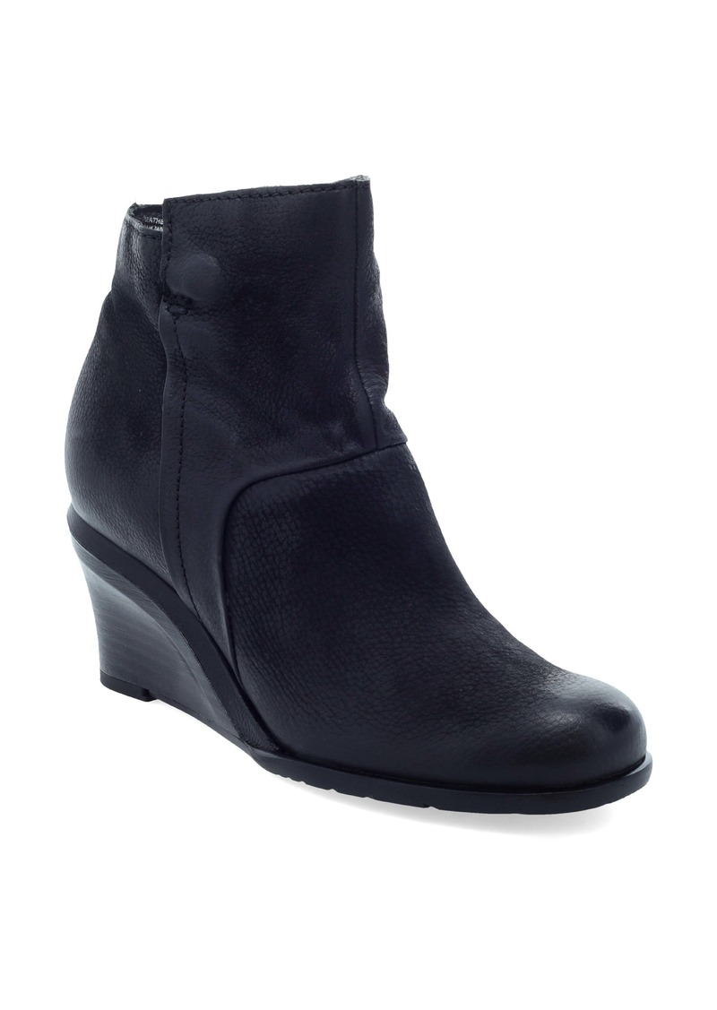 Miz Mooz Norma Wedge Bootie (Women)