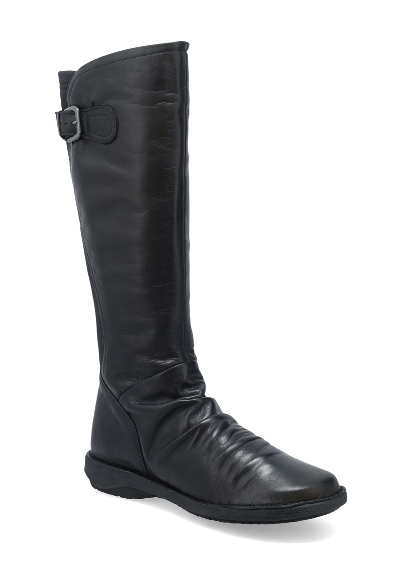 Miz Mooz Providence Knee High Boot (Women)