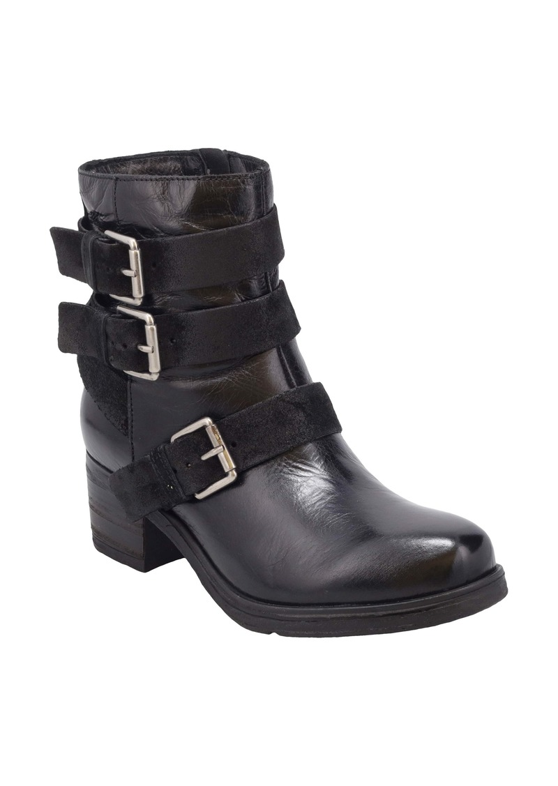 Miz Mooz Skye Buckle Boot (Women)