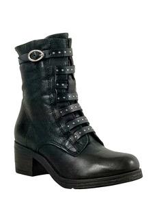 Miz Mooz Suki Combat Boot (Women)