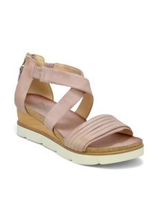 Miz Mooz Trace Wedge Sandal (Women)