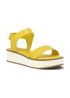 Miz Mooz Vice Platform Sandal (Women)