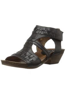 Miz Mooz Women's CALICO Sandal  37 M EU/6.5 US