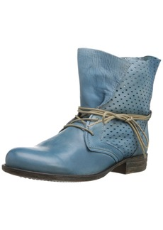 Miz Mooz Women's Landry Slouch Boot M US