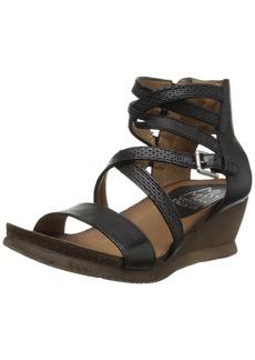 Miz Mooz Women's SHAY Sandal  37 M EU/6.5 US