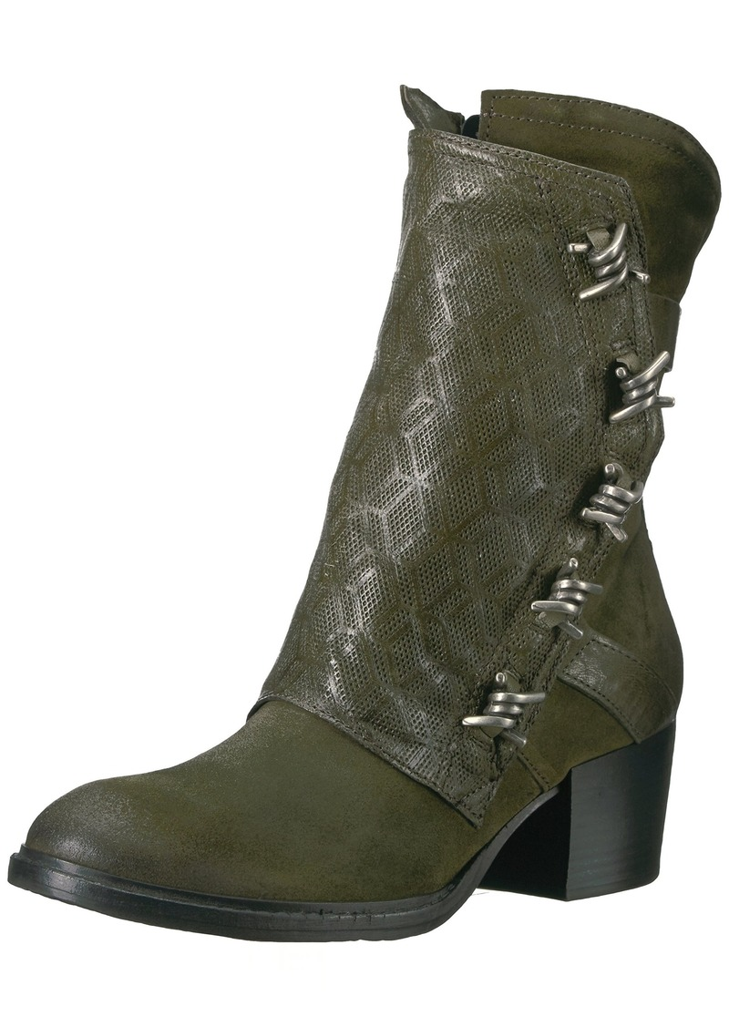 Miz Mooz Women's Tulia Fashion Boot  40 M EU ( US)