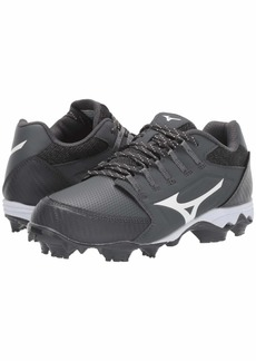 Mizuno 9-Spike Advanced Finch Elite 4