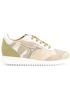 camouflage print sneakers - Nude & Neutrals Mizuno 20FRRiht