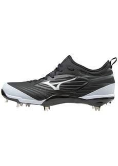 Mizuno Men's Mizuno Epiq Metal Cleat Baseball Shoe  11.5 D US