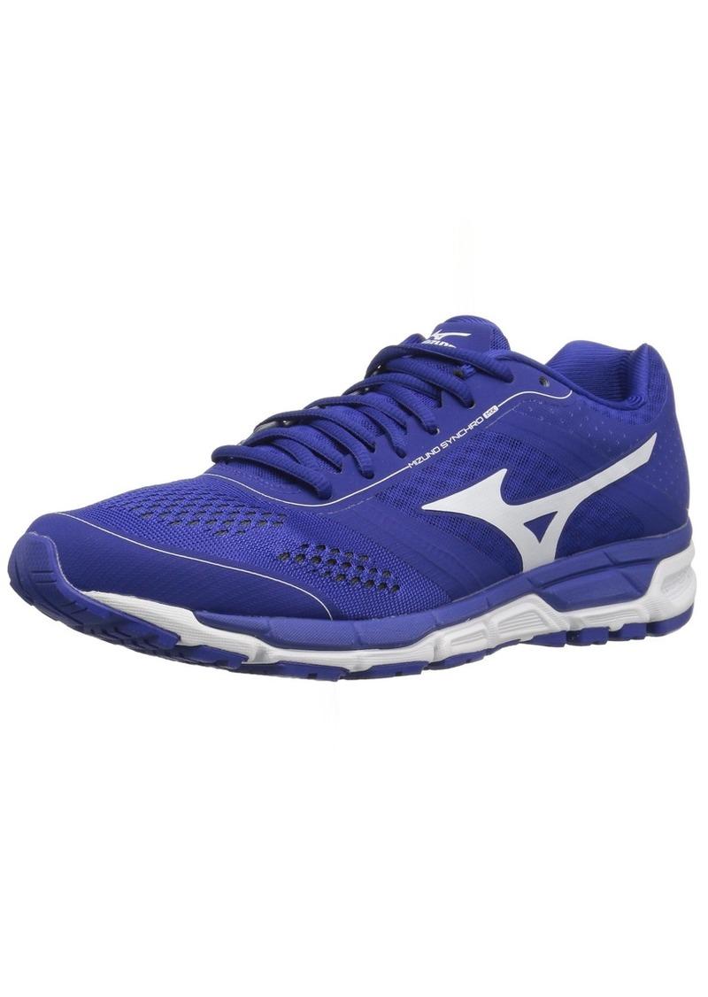 Mizuno Men's Synchro mx Baseball Shoe   D US