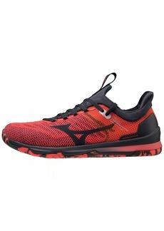 Mizuno Men's TC-11 Training Shoe Red-Black