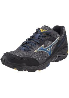 Mizuno Men's Wave Cabrakan 2 Trail Running Shoe M US