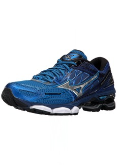 Mizuno Men's Wave Creation 19 Running Shoes  7 D US