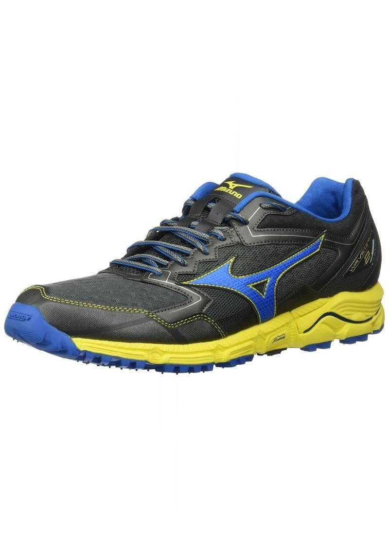 Mizuno Men's Wave Daichi 2 Running Shoes   D US