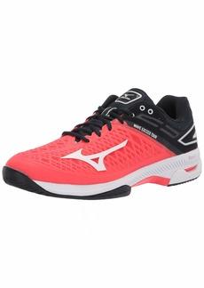 Mizuno Men's Wave Exceed Tour 4 All Court Tennis Shoe