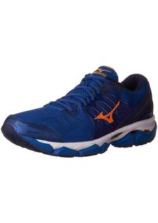 Mizuno Men's Wave Horizon Running Shoe   D US
