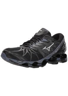 Mizuno Men's Wave Prophecy 7 Running Shoes   D US