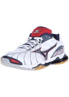 Mizuno Men's Wave Tornado x Volleyball Shoe  8 D US