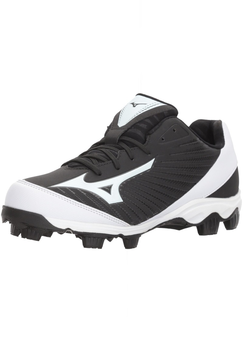 Mizuno (MIZD9 9-Spike Advanced Finch Franchise 7 Womens Fastpitch Softball Cleat Shoe   B US