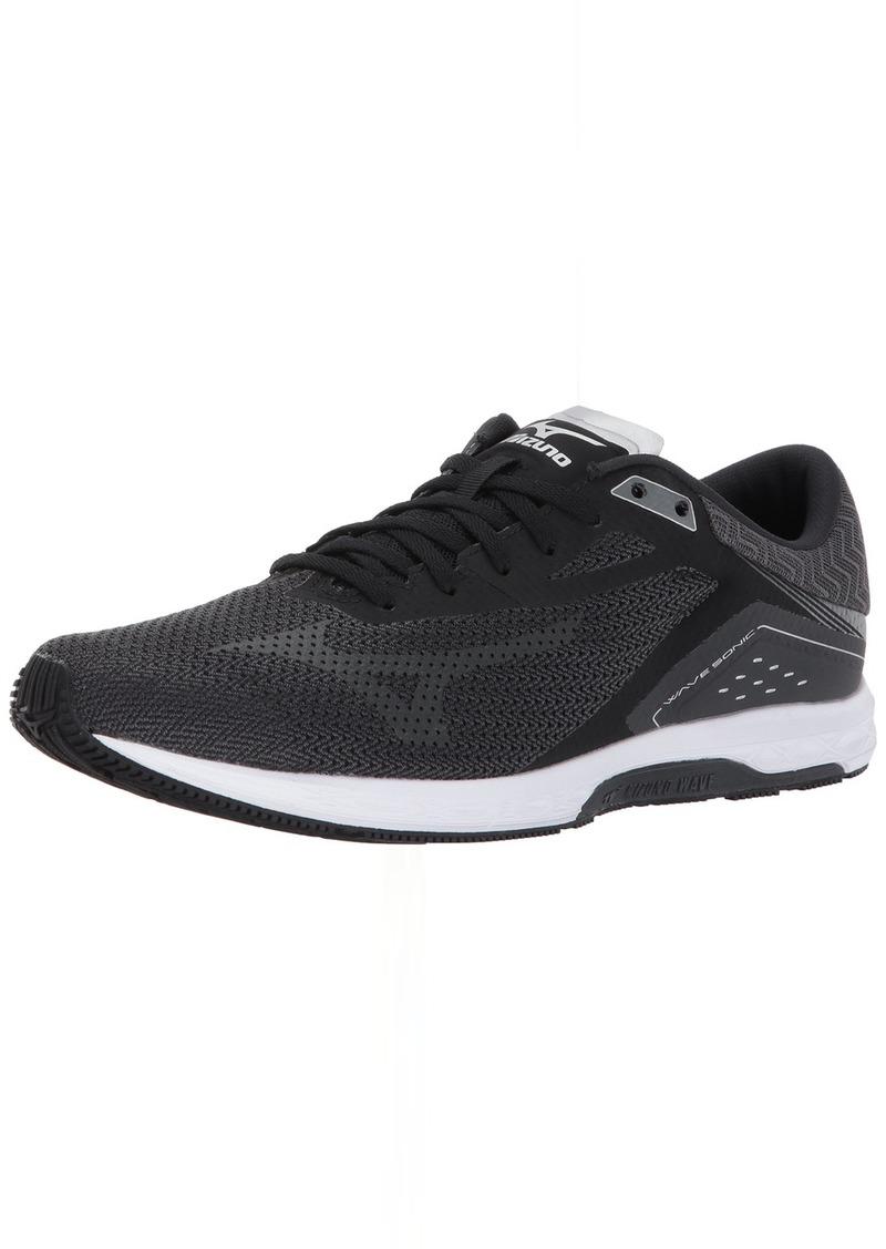 Mizuno Running Men's Wave Sonic Running Shoes   D US