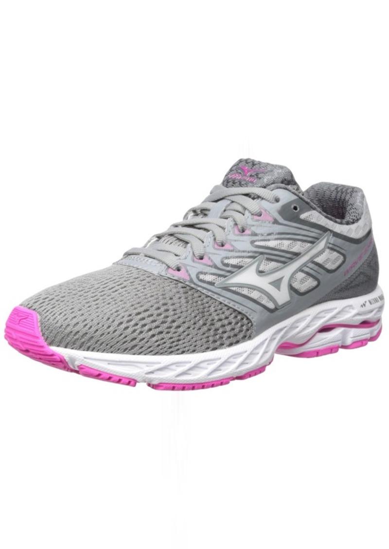Mizuno Running Women's Wave Shadow Shoes   B US
