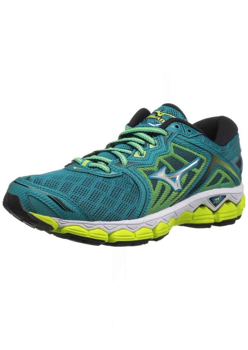 Mizuno Running Women's Wave Sky Shoes   B US
