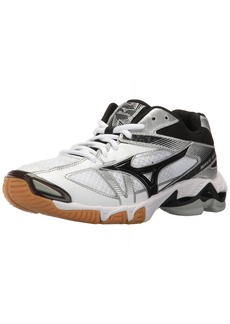 Mizuno Wave Bolt 6 Womens Volleyball Shoes  10.5 B US