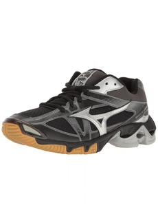 Mizuno Wave Bolt 6 Womens Volleyball Shoes   B US
